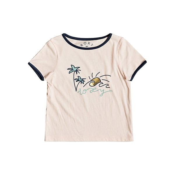 Детская футболка ROXY Times Up B