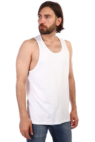 Майка Element Basic Tank Optic White