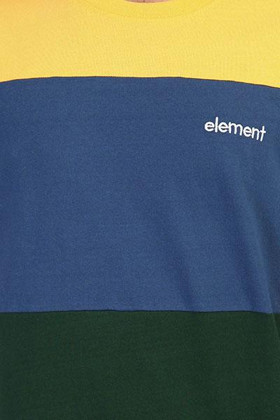 Футболка Element Vivid Ss Ftm Banana