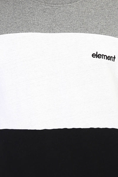Футболка Element Vivid Ss Ftm Grey Heather