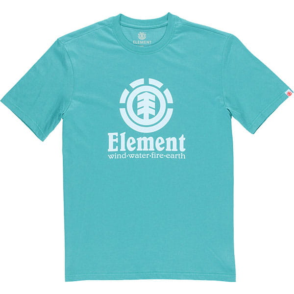 Футболка детская Element Vertical Ss Boy Dynasty