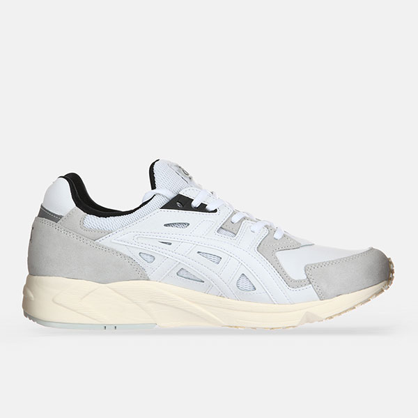 Мужские кроссовки ASICS Tiger Gel-DS Trainer Og White 8496-2