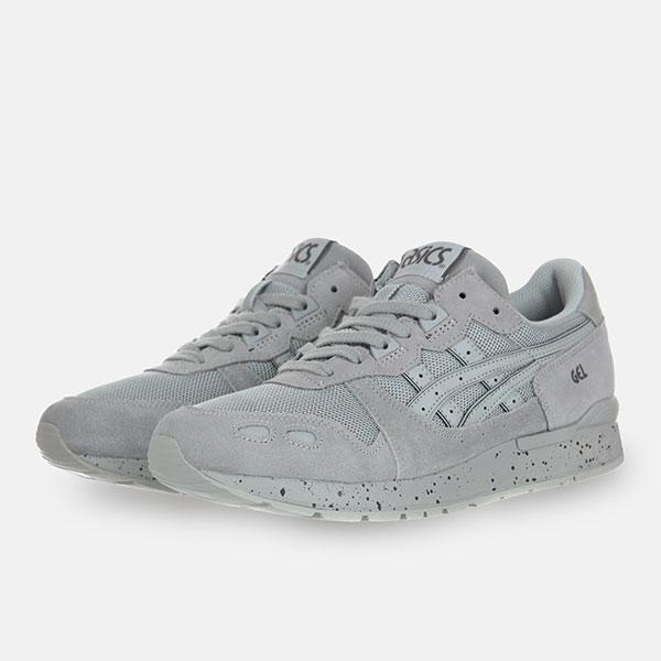 Мужские кроссовки ASICS Tiger Gel-Lyte Mid Grey 8496-3