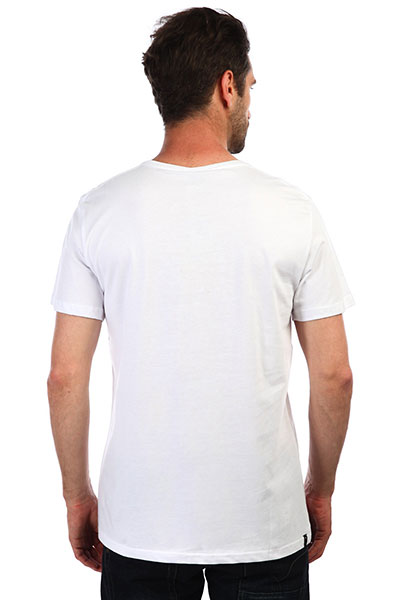 Футболка Rip Curl Close-out Ss Tee Optical White