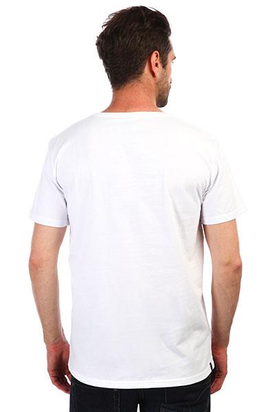 Футболка Rip Curl Till Dusk Ss Tee Optical White