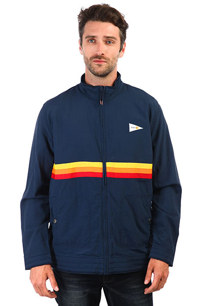 Ветровка Rip Curl Suns Out Jacket Navy