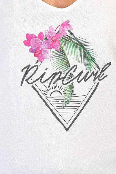 Топ Rip Curl Aloha Tank White