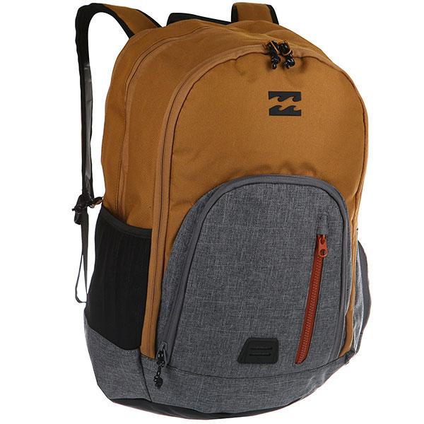 Рюкзак городской Billabong Command Pack Carmel