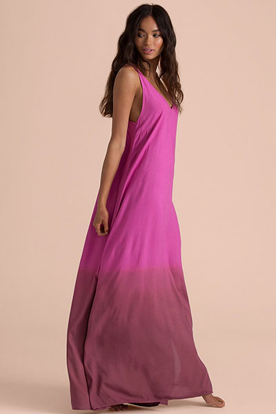 Платье женское Billabong High Point Slip