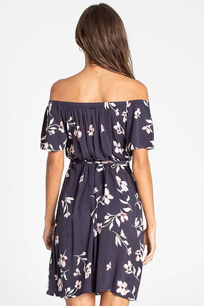 Платье женское Billabong Both Ways Ink