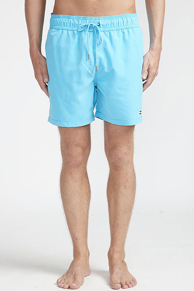 Шорты Billabong ALL DAY LB CYAN