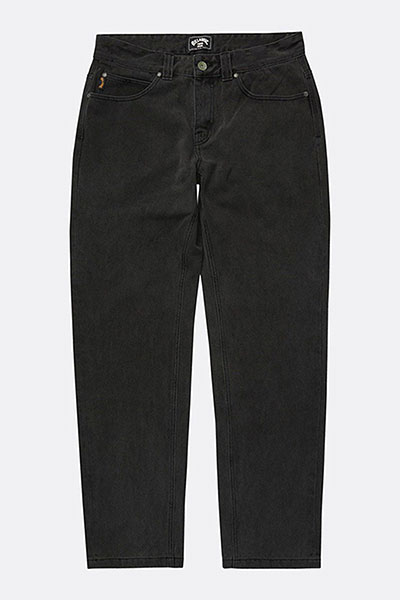 Джинсы Billabong OUTSIDER JEAN OIL SPILL 6