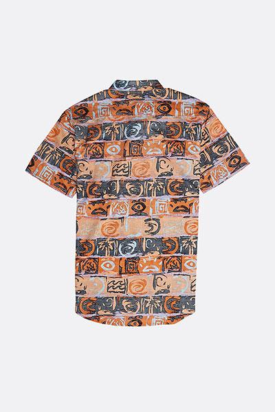 Рубашка Billabong SUNDAYS FLORAL SS