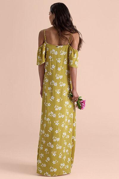 Платье женское Billabong Shoulder Sway