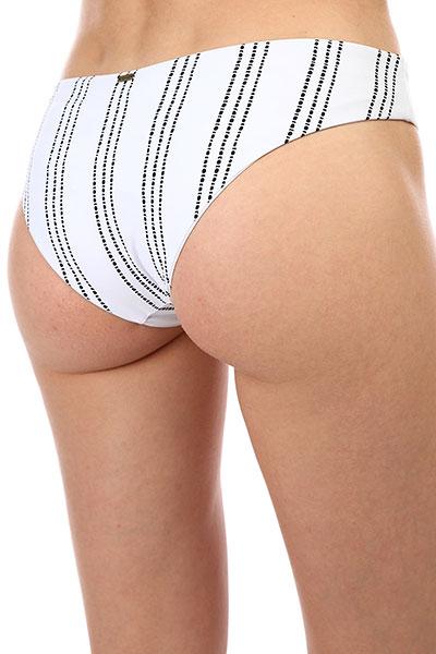 Женские плавки Rip Curl Summer Sway Good Pant White