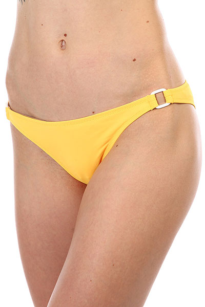 Женские плавки Rip Curl Heat Waves Cheeky Pant Mango