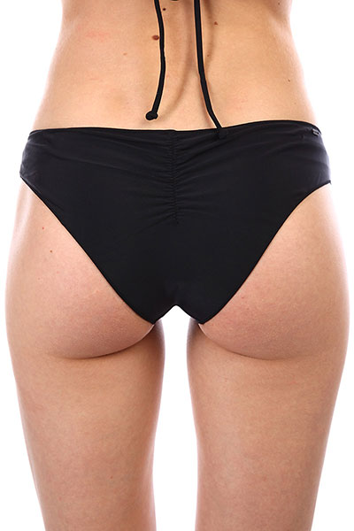 Женские плавки Rip Curl Surf Essentials Cheeky Pant Black