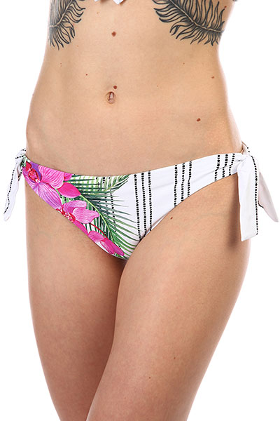 Женские плавки Rip Curl Summer Sway Cheeky Pant White