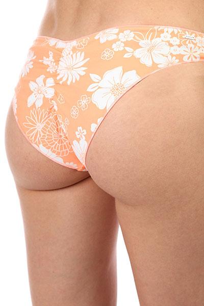 Женские плавки Rip Curl Salty Daisy Cheeky Pant Peach Nectar