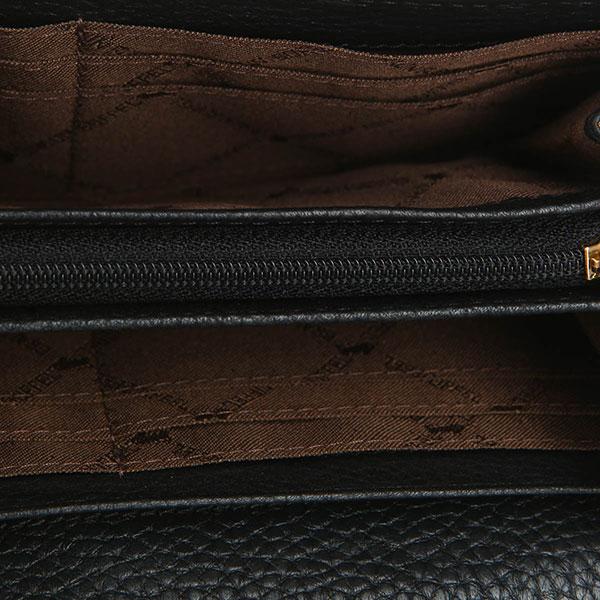 Кошелек женский Braun Buffel Ascoli Wallet L Черный