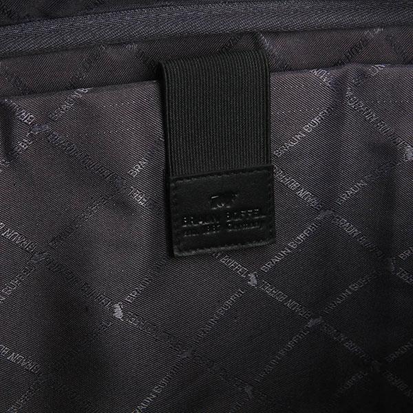 Сумка Braun Buffel Golf Business Bag Черный
