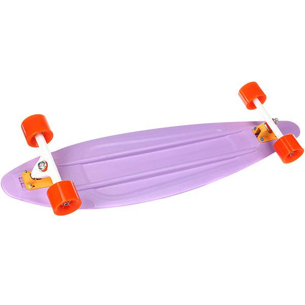 Лонгборд Пластборды Gum 3 Purple 9.25 x 36 (91.4 см)