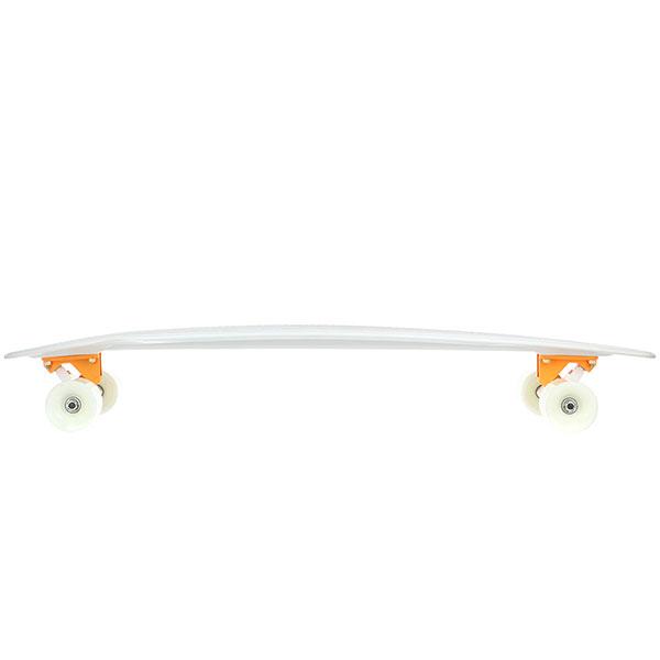 Лонгборд Пластборды Snow 6 White 9.25 x 36 (91.4 см)