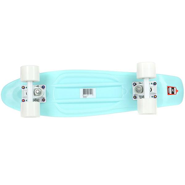 Скейт мини круизер Пластборды Goi 11 Light Blue