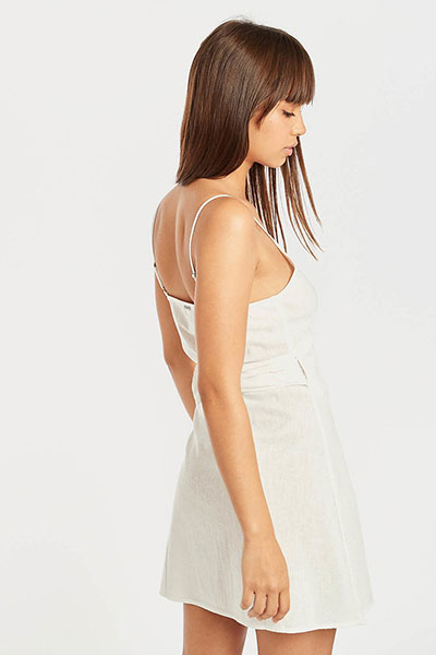 Платье женское Billabong Island Wrap Cool Wip 8457