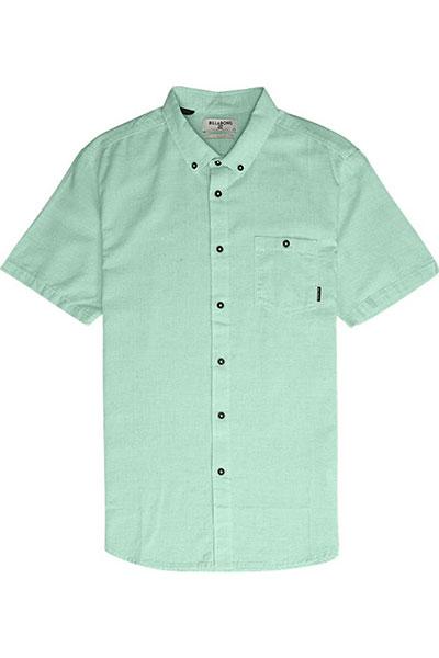 Рубашка женская Billabong All Day Ss Cool