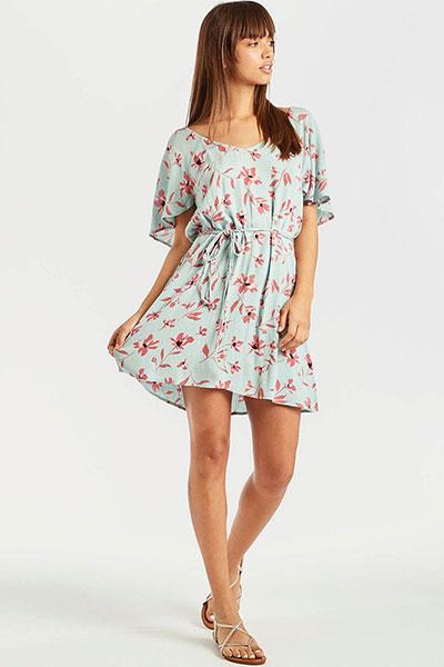 Платье женское Billabong Fine Flutter
