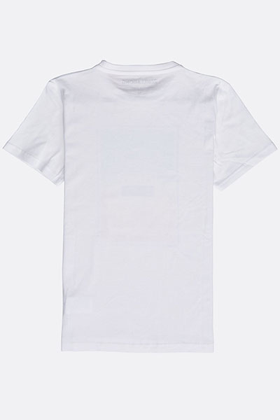 Футболка Billabong Tucked Tee White