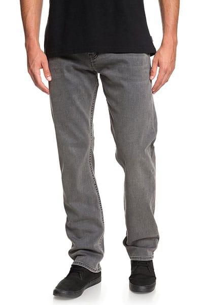 Классические джинсы QUIKSILVER Sequel Granite Stone