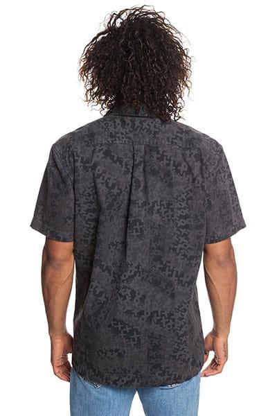 Рубашка QUIKSILVER с коротким рукавом Originals