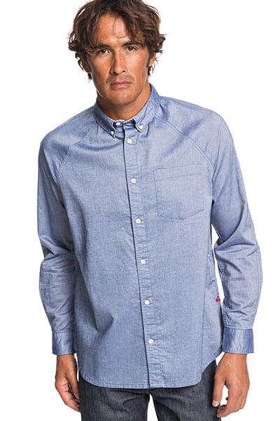 Рубашка QUIKSILVER с длинным рукавом Agora