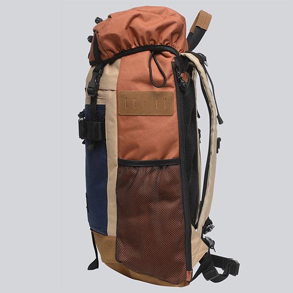 Рюкзак туристический Element Camp Campaign Ginger Bread