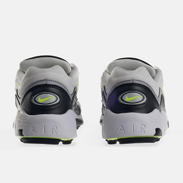 Мужские кроссовки NIKE AIR ZOOM ALPHA 8496-18