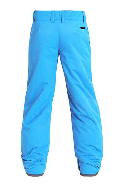 Штаны сноубордические Billabong Grom Boy French Blue