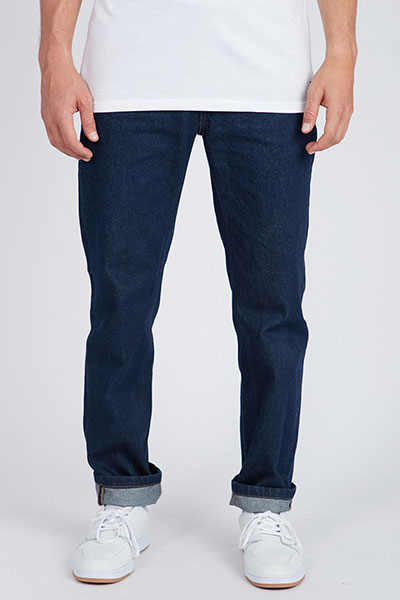 Джинсы прямые Billabong Fifty Jean Salt Water