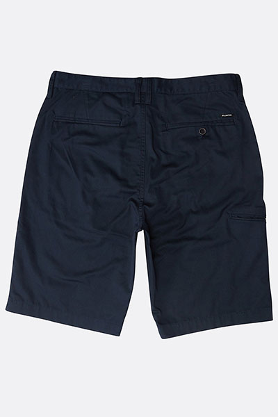 Шорты Billabong Carter Navy 9