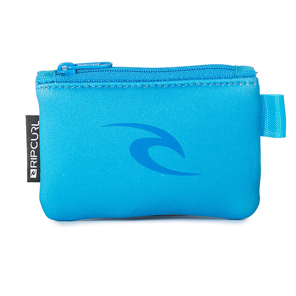 Монетница Rip Curl Coin Purse Blue