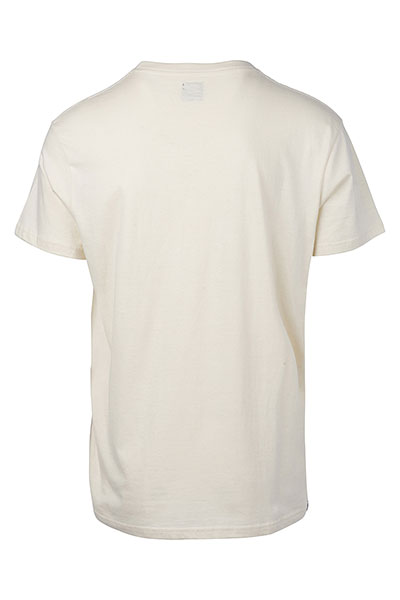 Футболка Rip Curl On The Gun Tee 3 Off White