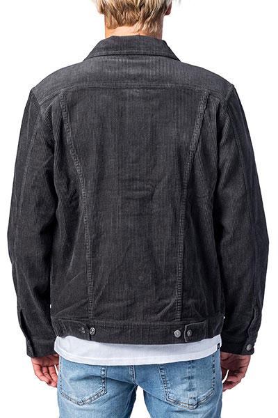 Куртка Rip Curl Og Cord Jacket Washed Black