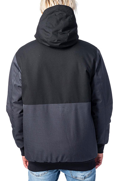 Куртка Rip Curl Sona Anti Series Jacket Washed Black