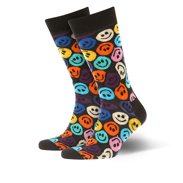 Носки Happy Socks Smile Multi