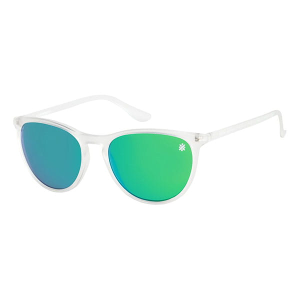 Очки Boardriders Oculos 27k Matte Crystal Clear/