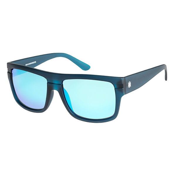 Очки Boardriders Oculos 19 Matte Crystal Blue/M
