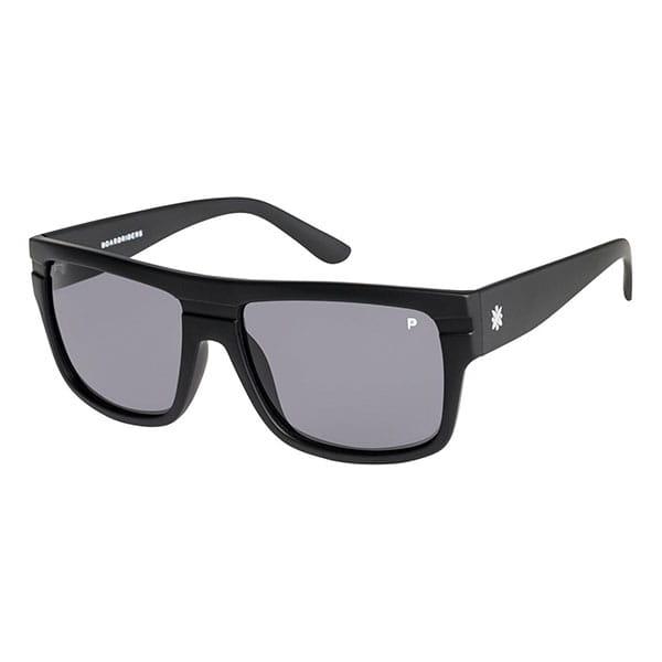 Очки Boardriders Oculos 19p Matte Black/Grey Pol
