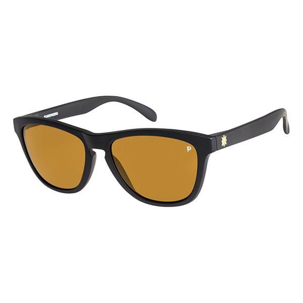 Очки Boardriders Oculos 11p Matte Black/Ml Gold
