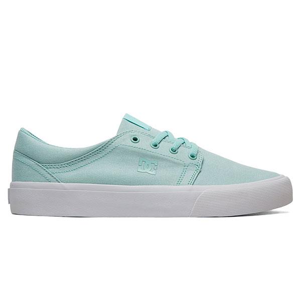 f2db1147 Купить кеды низкие DC Shoes Trase Tx Mint (ADYS300126-333) в ...
